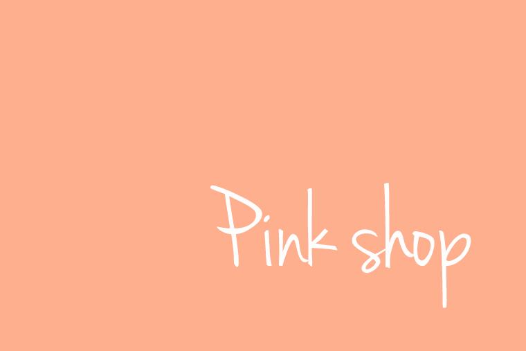 Pinkshop