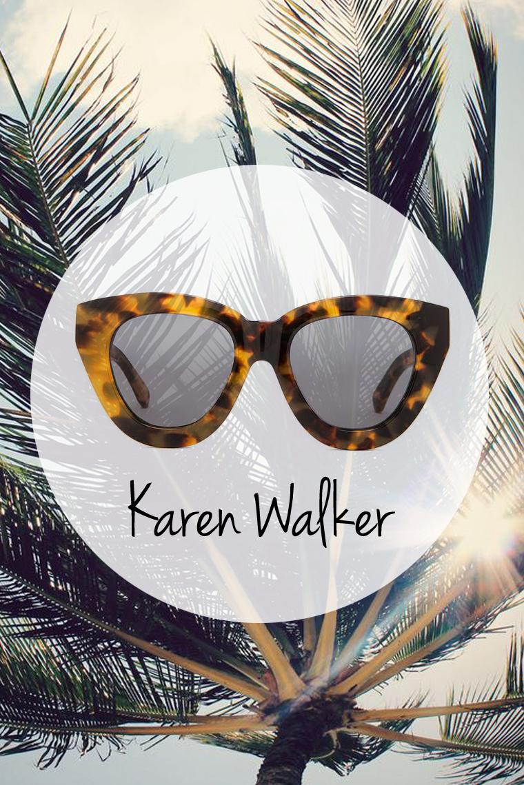 Karen Walker Montage