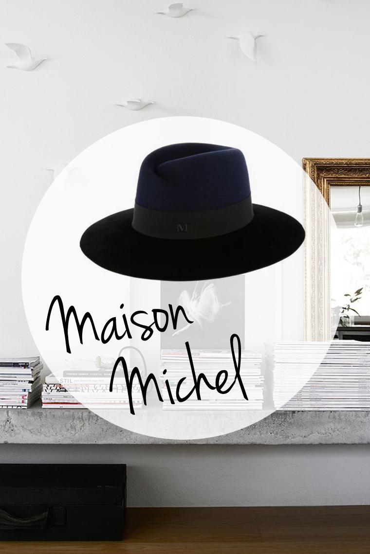 MaisonMichel