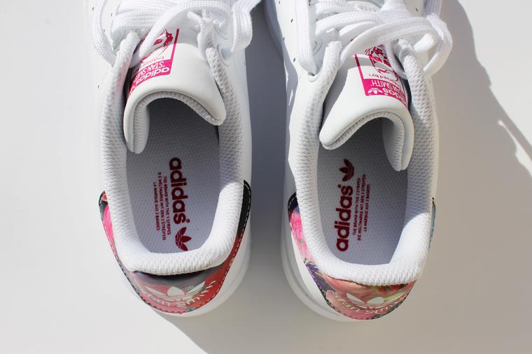 adidas stan smith prix foot locker
